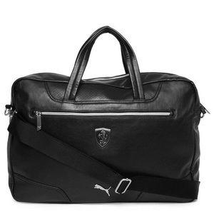 e02652ce6a1e Puma Bags - Puma Ferrari LS Weekender Duffle Bag